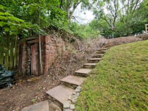 Read more about the article Historic underground water tanks.